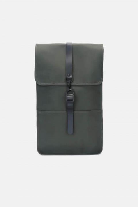 Køb Rains Backpack Green