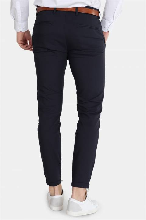 Gabba Pisa Chino Small Dot Navy