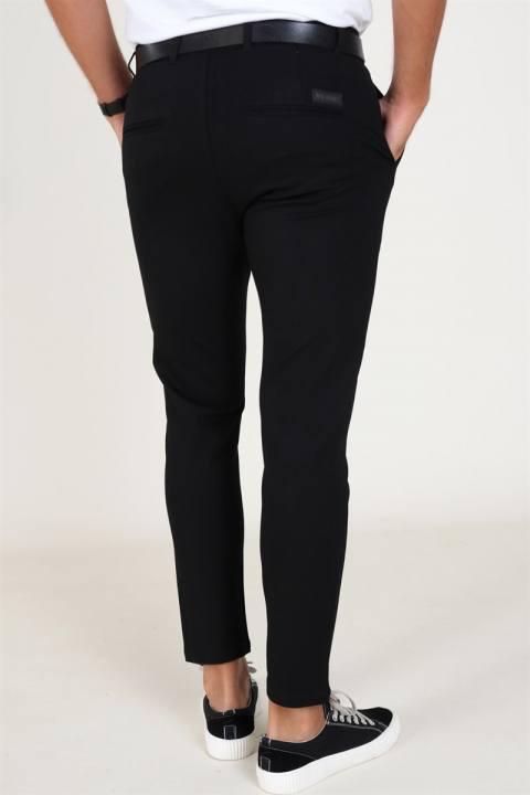 Just Junkies Verty Pants Black