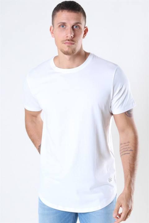 Jack & Jones Enoa 5-Pack T-shirt Black/3White