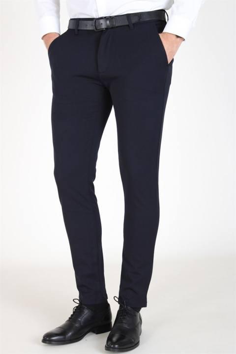 Tailored & Originals Frederic Pants Insignia Blue