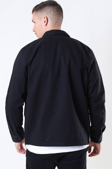 Only & Sons Eddie LS Pocket jacket Black