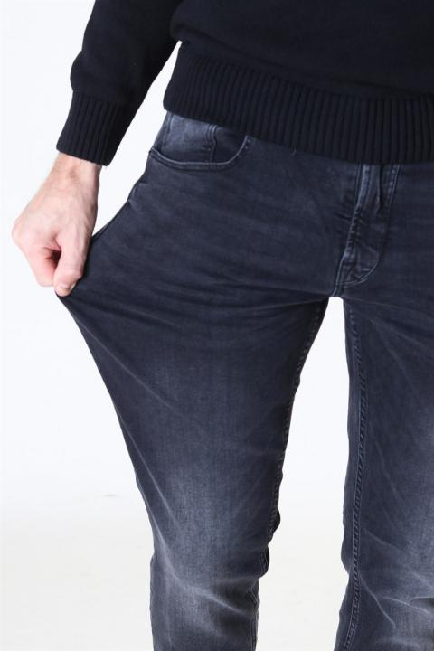Solid Joy Jeans Grey Wash