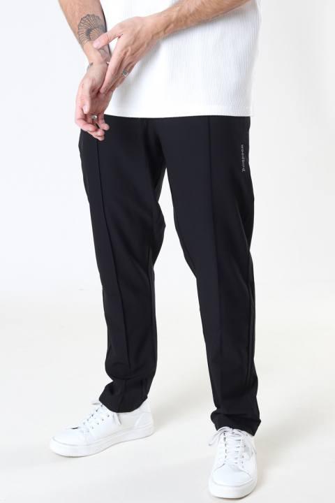 Woodbird Hansi Sport Pant Black
