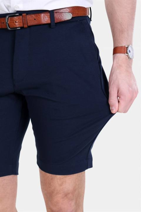 Gabba Jason Chino Shorts Navy