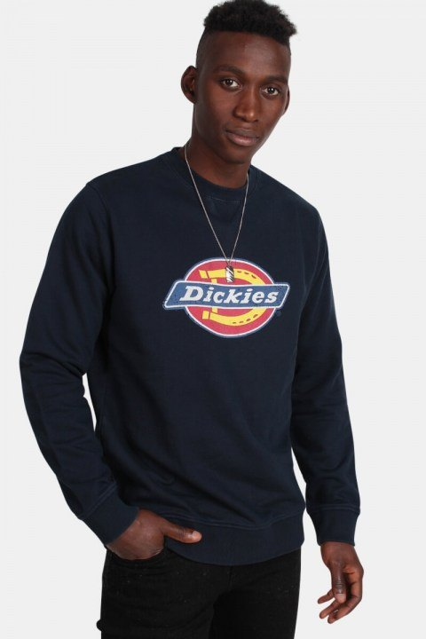 Image of Dickies HS Sweat Dark Navy (1503387089-S)