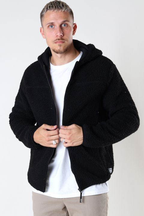 Solid SDThimo Black