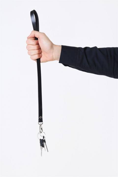 Still Nordic Elwood Keyhanger Black