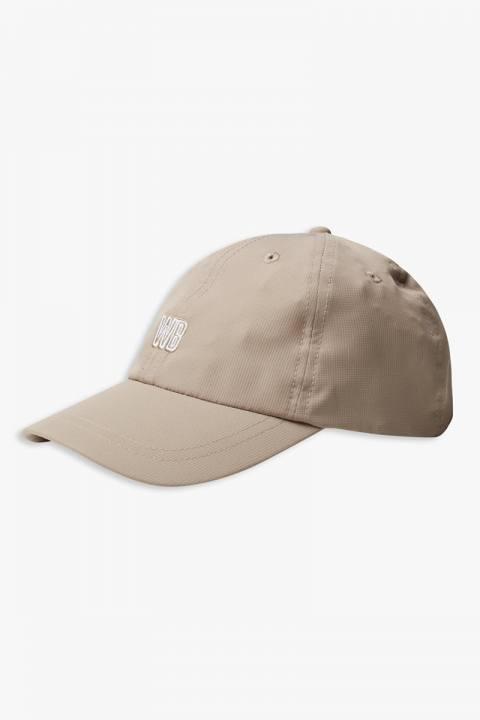 Woodbird Jase Base Cap Khaki