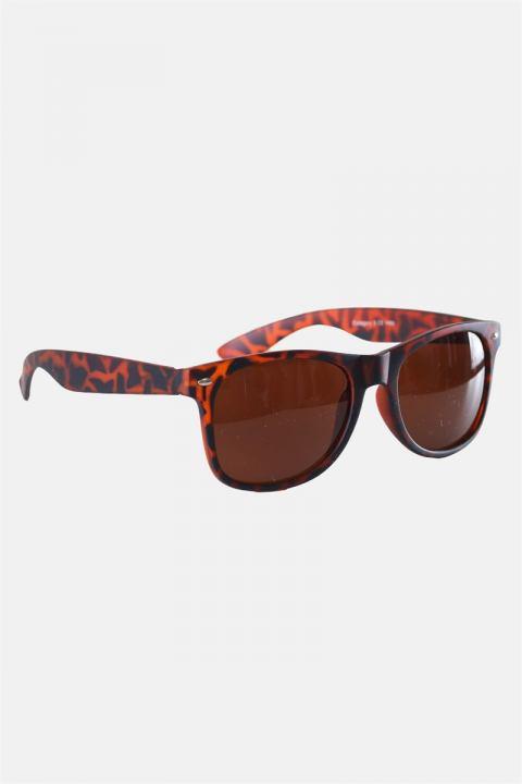 Køb Fashion 1469 WFR Brun Havana Solbriller