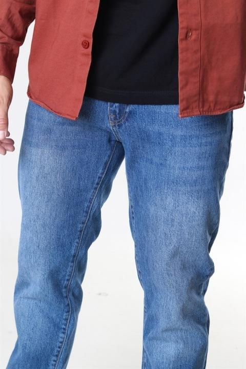 WoodBird Doc Jeans Blue Vintage