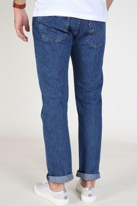 Levis Original Jeans Stonewash