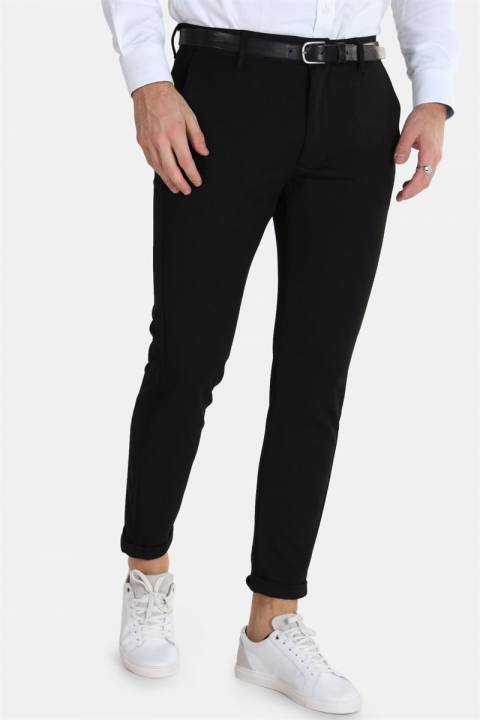Gabba Rome Pants Black