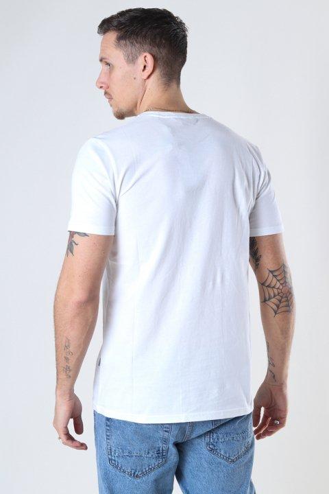 Solid SDPhero White