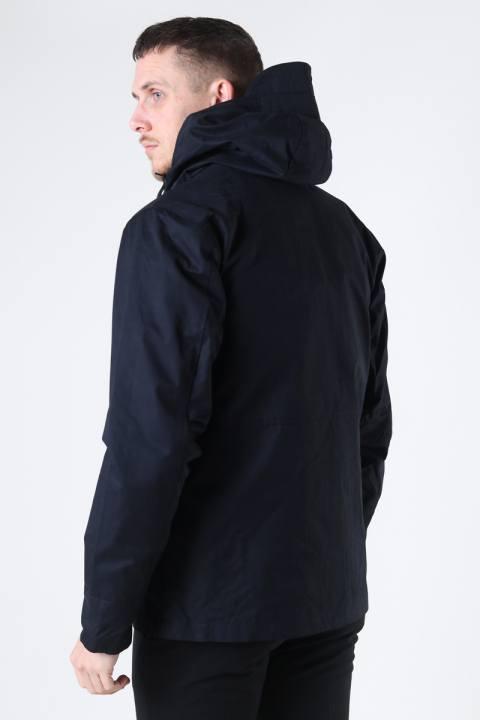 Fat Moose Sailor Spring Jacket Black 01