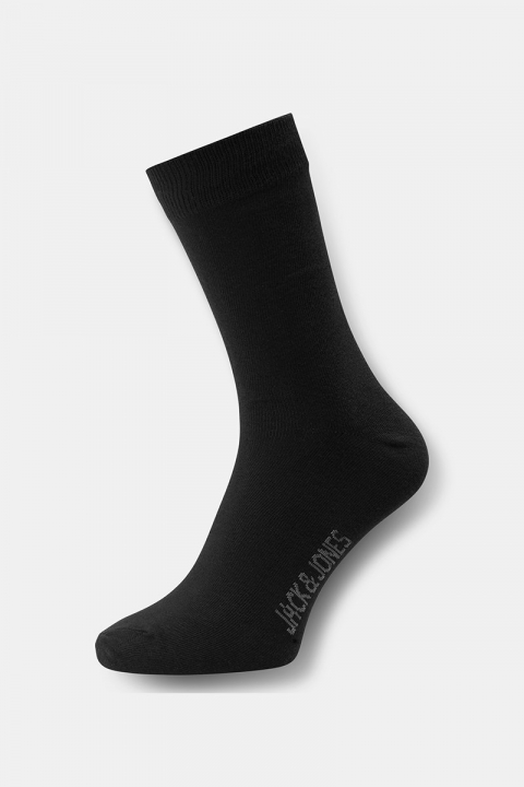 Jack & Jones Socks 10 Pack Black