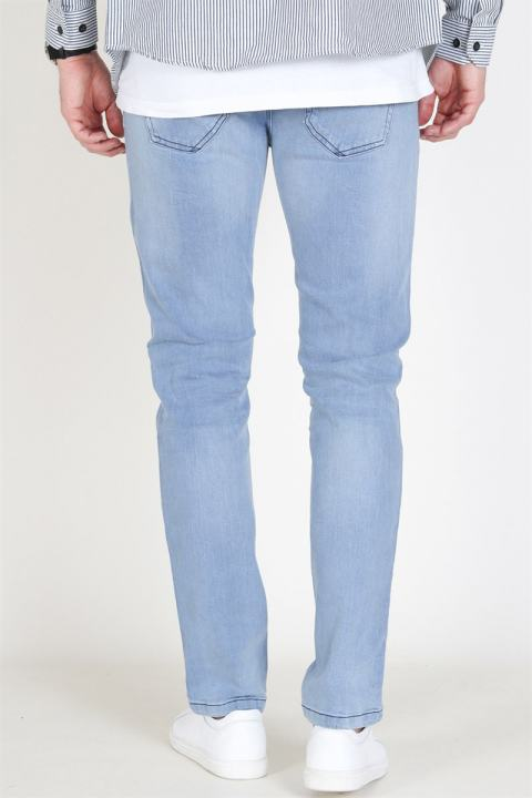 Only & Sons Loom Slim Jeans 5261 Blue Denim