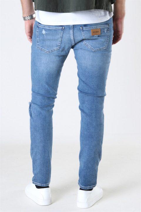 Just Junkies Max Jeans Commom Blue
