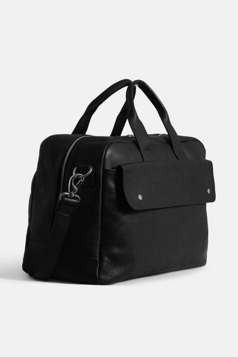 Still Nordic Thor Weekend Bag Black