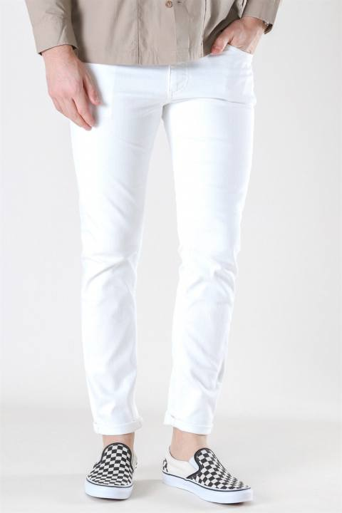 Image of Just Junkies Jeff Jeans White (1580977642-27_32)