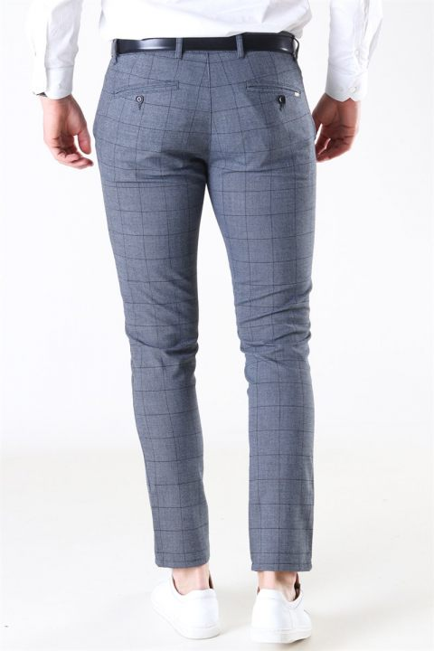 Tailored & Originals Har Frederic Pants Insignia Blue