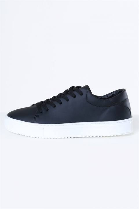 Liebhaveri Liberty Sneaker Black