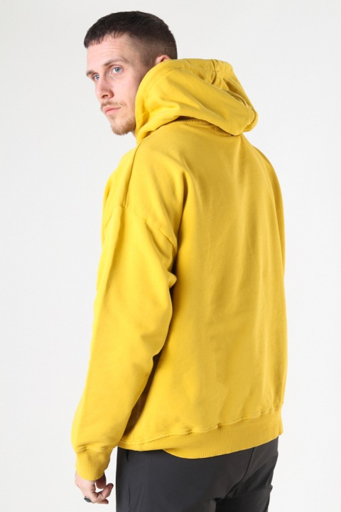 Just Junkies Acid Hoodie 905 Bronze Mist