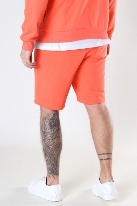 Only & Sons Onsceres Life Sweat Shorts Camelia
