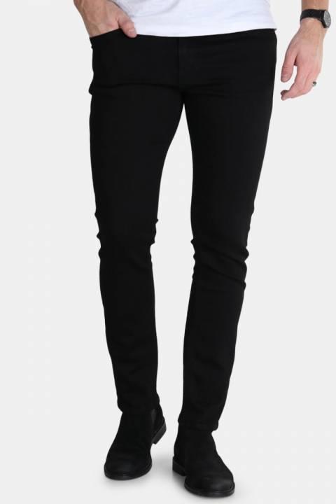 Image of Just Junkies Jeff Black Jeans Black (1547034816-28_32)