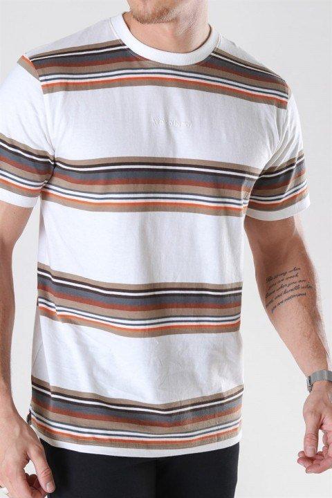 Woodbird Tins Own Stripe T-shirt Kit
