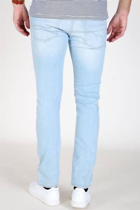 Jack & Jones Glenn Original AM 916 Jeans Blue Denim