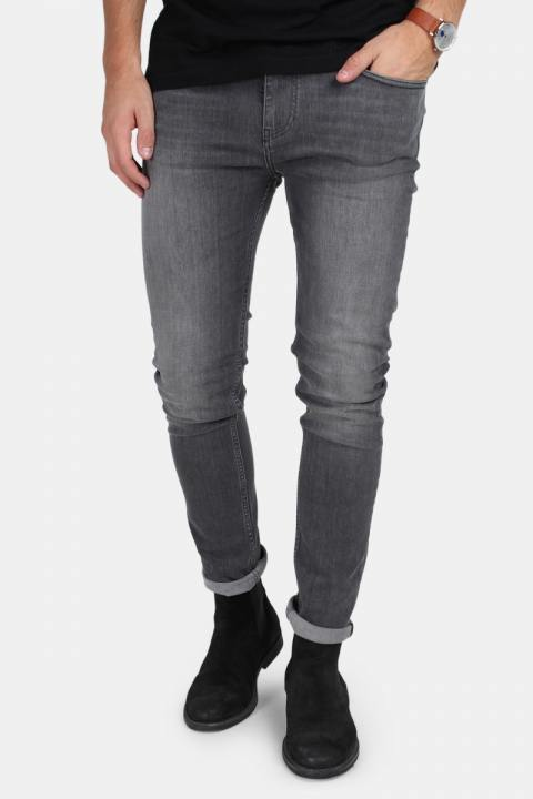 Bound Billy Jeans Washed Grey
