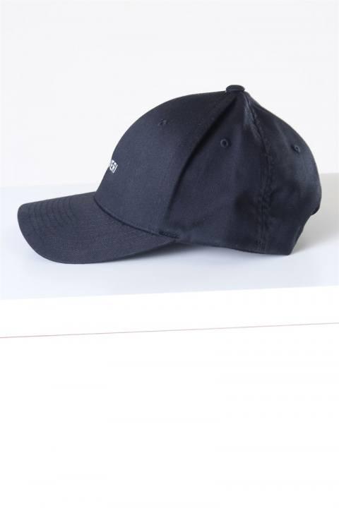 Liebhaveri Cap Black