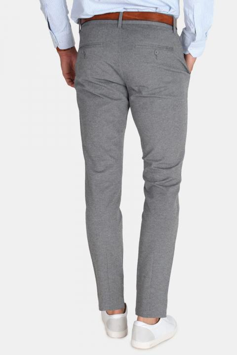Only & Sons Mark Pants Medium Grey Melange