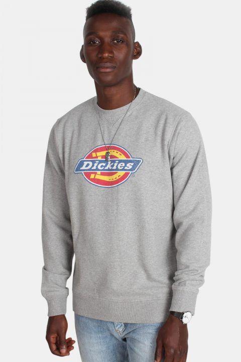 Dickies HS Sweat Grey Melange