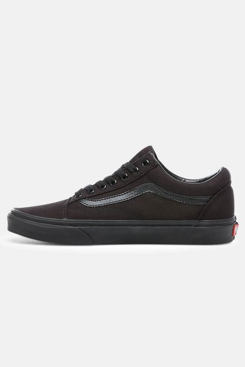 Image of Vans Old Skool Sneakers Black/Black (1220134290373-40)