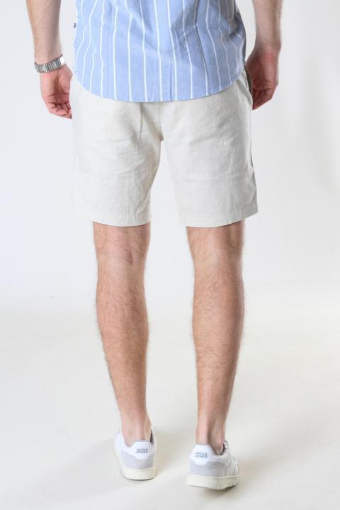 Clean Cut Copenhagen Barcelona Cotton / Linen Shorts Kit