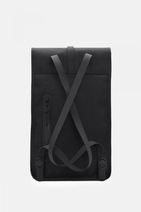 Rains Backpack Black/Stone