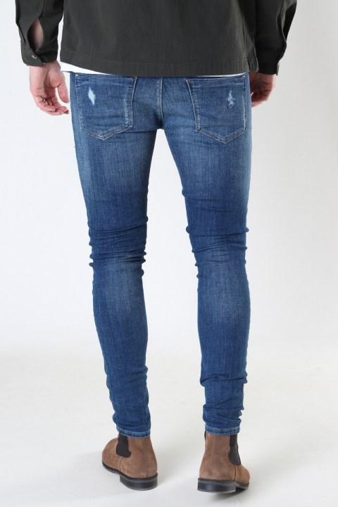 Gabba Iki K3939 Jeans RS1361