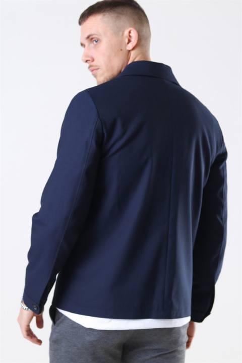 Selected Regular Tylor Blazer Navy Blazer