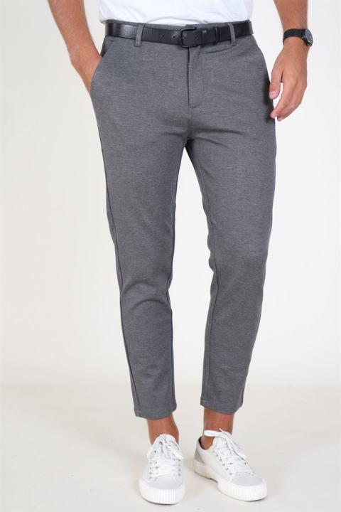 Just Junkies Verty Bukser Grey