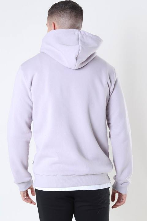 Only & Sons Ceres Life Zip Hoodie Raindrops
