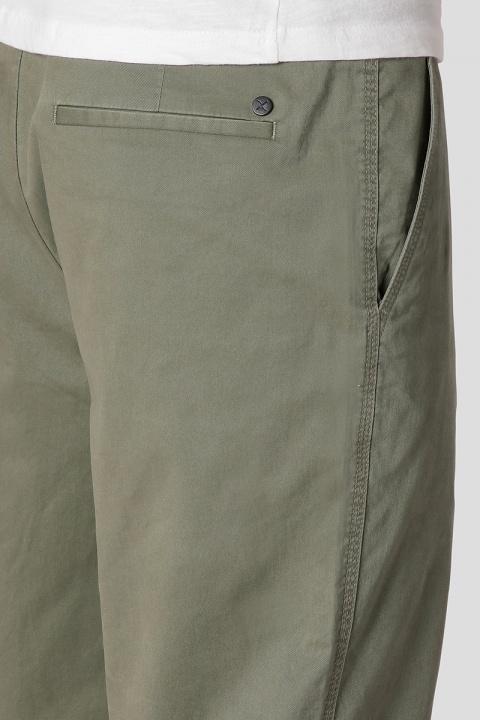 Clean Cut Copenhagen Milano Drake Stretch Pants Dusty Green