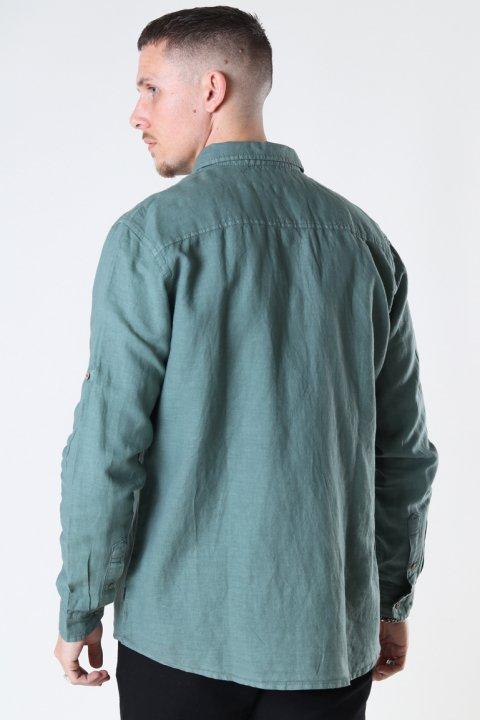 Solid SDStephan Sagebrush Green