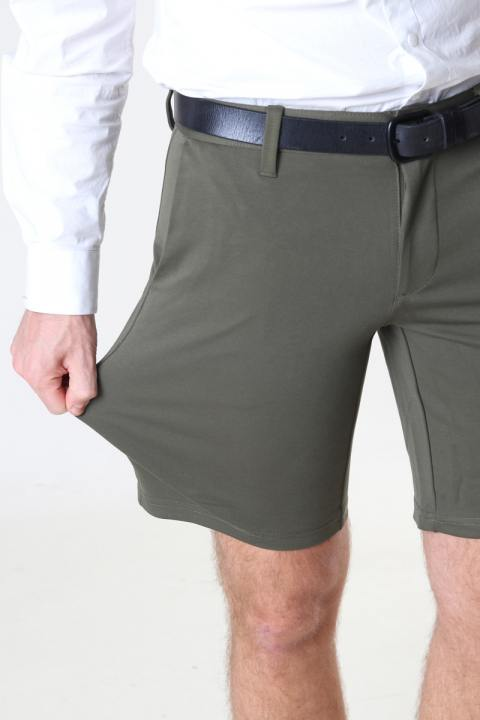 Only & Sons Onsmark Shorts Gw 8667 Olive Night
