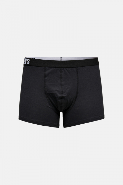 ONLY & SONS ONSFITZ SOLID COLOR TRUNK 3 PACK Peat PEAT + MGM + BLACK