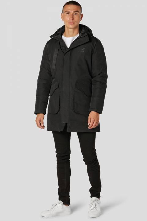 Fat Moose Bentley Jacket Black