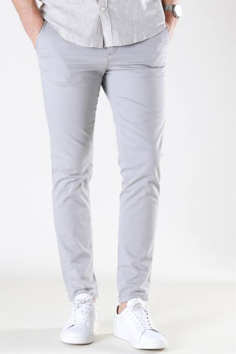 Jack & Jones Marco Bowie Chinos Drizzle