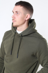 Only & Sons Ceres Life Hoodie Sweat Olive Night