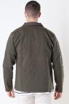 Woodbird Kent Buzz Shirt Army